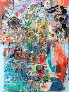 Contemporary Art (1) – Elliot Hundley | Terra Incognita