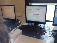 Comenzamos a escribir el informe final en el que contamos todo. Utilizamos un documento de GoogleDrive compoartida Monitor, Electronics, Blue Prints, Consumer Electronics