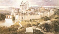 Alan Lee - Camelot