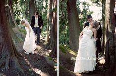 #TrudderLodge #WoodlandWalk #Happycouple shot by www.studio33weddings.com One Shoulder Wedding Dress, Our Wedding, Wedding Dresses, Fashion, Bridal Dresses, Moda, Bridal Gowns, Wedding Dressses, Weeding Dresses