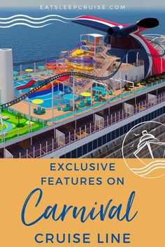There are many reasons to Choose Fun with Carnival. Check out some of these exclusive features in our 10 Things You Can Only Find on Carnival Cruise Line. Best Cruise, Cruise Port, Cruise Vacation, Vacations, Family Cruise, Cruise Ships, Cruise Excursions, Cruise Destinations, Cruise Checklist