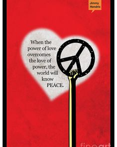 minmalist quote poster art Hendrix Poster by Sassan Filsoof Hippie Peace, Hippie Life, Hippie Art, Peace Sign Images, Peace Sign Art, Sign Of Peace, Peace On Earth, World Peace, Peace Love Happiness