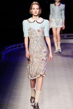 Tommy Hilfiger Fall 2016 Ready-to-Wear Fashion Show
