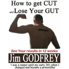Get Cut and Lose Your Gut (Kindle Edition) How To Become, How To Get, Losing You, Kindle, Workouts, Protein, Lost, Weight Loss, Amazon