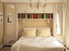 интерьер маленькой спальни 9 кв.м фото: 21 тыс изображений найдено в Яндекс.Картинках
