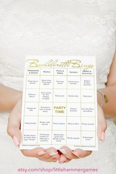 Unique hens night bingo game guests love: Bachelorette Bingo printable game with 25 game cards in rose gold and marble Hen Party Games, Bingo Games, Card Games, Game Cards, Bachelorette Party Planning, Bachelorette Weekend, Wedding Bingo, Goodbye Party, Cheer Party