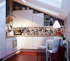 Ikea kitchen | Flickr - Photo Sharing!