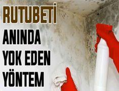 Rutubetten kurtulma yolları ve daha fazlası için bekleriz #nem #rutubet #rutubetten #nemdenkurtulmak #rutubettenkurtulmak #sağlık #pratikbilgiler
