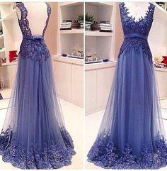 Custom purple halter deep V-neck lace prom dresses 2015, lace backless evening dresses, cocktail dresses