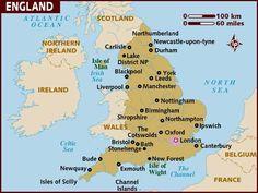 England Genealogy Roots #Genealogy #England