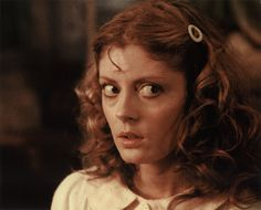 Born: As Susan Abigail Tomalin on October 1946 in New York City. Academy Award winning actress Susan Sarandon was cast for the part of Janet Weiss in The Rocky Horror Picture Show as Rocky Horror Show, The Rocky Horror Picture Show, Rocky Pictures, Susan Sarandon, Fright Night, Show Photos, Interesting Faces, Famous Faces, Film Movie