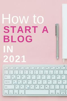 If you're looking to start your blog, this blog post will tell you what you need to do to start your blog today. Learn about what it takes to start your blog and how you can do it this year! You will learn about how to determine niche, register your blog name, sign up for web hosting, etc. You can do it and this list will help you!
