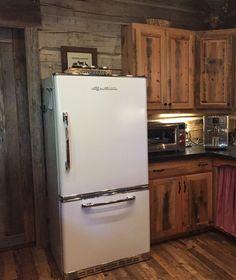 Retropolitan Fridge | Retro Refrigerator Collection | Big Chill