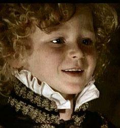 The tudors Prince Edward