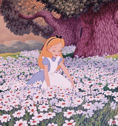 Hintergrund Iphone Disney - Alice im Wunderland - . - Alice in wonderland - Disney Cartoon Wallpaper, Wallpaper Iphone Disney, Old Disney, Disney Art, Disney Movies, Walt Disney Cartoons, Disney Tapete, Alice In Wonderland Aesthetic, Alice In Wonderland Cartoon