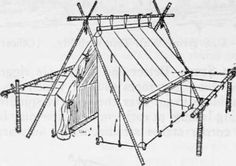 a frame tent - Google Search