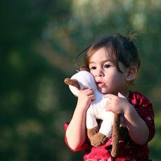Emre Münüs: Dış mekan çocuk çekimleri