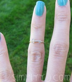 Hey, I found this really awesome Etsy listing at https://www.etsy.com/listing/165578766/sterling-silver-small-key-knuckle-ring