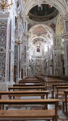 Fotografía: Ella Mallol- Palermo Palermo, Big Ben, Fotografia, Baroque, Mosaics