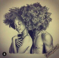 """chiraq-obama: """"tamperedemotions: """" hchocolate: """" """" Artist Bmoesart on IG """" """" Amazing 👏 """" Love all of these """" Sexy Black Art, Black Love Art, Black Girl Art, Black Is Beautiful, Art Girl, Black Couple Art, Black Couples, Black Power, African American Art"""