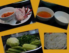 Chia sẻ cách làm món kho quẹt chấm rau củ luộc và cơm cháy Meat, Chicken, Food, Meal, Eten, Meals, Buffalo Chicken, Cubs