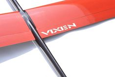 Rc Glider, Vixen, Gliders, Diy And Crafts, Competition