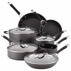 Win a Cookware Set from Circulon! (A $200 Value!)