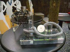 Inspiral necklace - ottica | Search Results | scicche - www.scicche.it