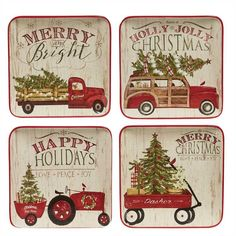 Christmas Pillow - Red Truck Pillow- Vintage Christmas Pillow - Farmhouse Pillow - Christmas Decorat - Welcome my homepage Christmas Red Truck, Merry Christmas Love, Christmas Pictures, Rustic Christmas, Vintage Christmas, Christmas Holidays, Christmas Decorations, Christmas Ornaments, Christmas Pillow