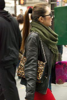 Street Style: New York City