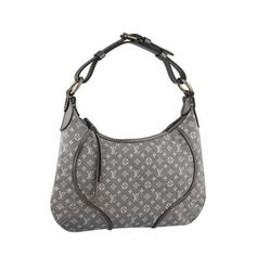 Louis Vuitton Monogram Idylle Manon Platine PM #bags #fashion