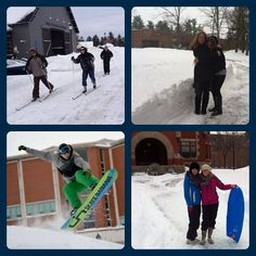 Some photos sent to us from #UNH Students! #unhsnow #instaunh #unhlove