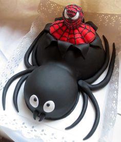 Spiderman Cake Ideas for Little Super Heroes - Novelty Birthday Cakes Spiderman Cake Topper, Spiderman Theme, Superhero Theme Party, Superhero Birthday Cake, Novelty Birthday Cakes, Batman Cakes, Birthday Party Themes, Slab Cake, Cakes For Men