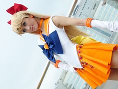 COSPLAY SAILOR V - Buscar con Google