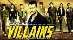 Great Villains 2015 (Hindi Dubbed) Watch Full Movie Online DVDrip 720p | Watch Full Movies Online Free - Indian, English, Chinese, Urdu , New movies| Nitofa