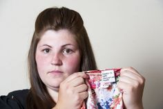 Shopper finds 'cry for help' label sewn into £10 Primark dress