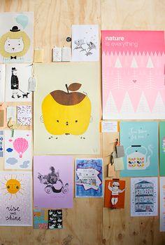 Gezien op het blog van @elskeleenstra    #flavlive #papieratelier