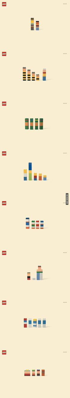 I love lego ... best advertisment - 9GAG