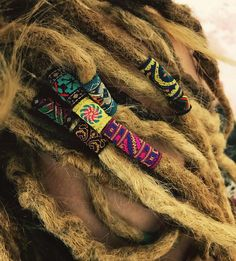 "1,627 Likes, 12 Comments - Sevenova Tatiana (@sevenova_tatiana) on Instagram: ""New #dreads #dread #dreadhead #dreadlocks #dreadstyles #dreadstyle #slovakia #beads #summer…"""