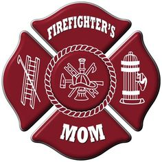 17 Best Mom Of A Firefighter Images Firefighters Firemen Fire Department