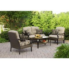 What You Should Know About Lazy Boy Patio Furniture