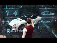 The all New Jaguar XE. Sport Saloon Redefined | Shazam - YouTube