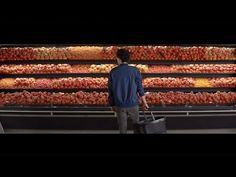 Love Conquers All, Even Junk Food, In This Charming French Supermarket Ad  | Co.Create | creativity + culture + commerce | Intermarche