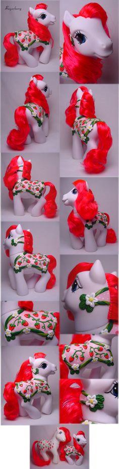 Merry-Go-Round Sugarberry by Woosie.deviantart.com on @deviantART