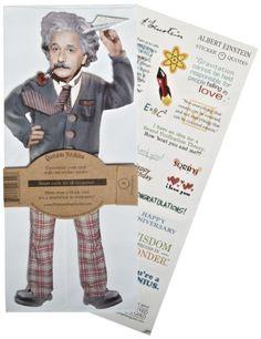 """Unemployed Philosophers Guild Einstein Quotable Notables, 9"""" Height The Unemployed Philosophers Guild http://www.amazon.com/dp/B005TE0K48/ref=cm_sw_r_pi_dp_9dYywb1TY0ZTE"""