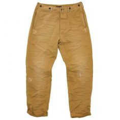 LEVI´S® VINTAGE CLOTHING 1920'S CHINO