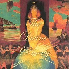 Foreverland / Divine Comedy. 2 DIV
