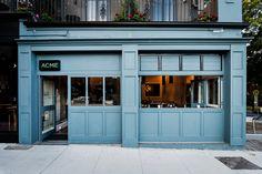 Vogue Living — The 15 Australian restaurants and bars shortlisted...