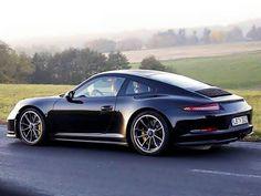 Porsche looking slick. #Style #Design #Beauty #Speed