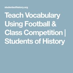 high school syllabus template education high  teach vocabulary using football class competition students of history term papercollege essayessay examplesenglish classroombook
